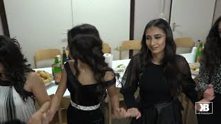 KB Production - Emin Silopi Halay govend yilbasi gecesi new year party Assyrian Suryani part 1