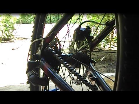 How to Clean Bike Chain Easily