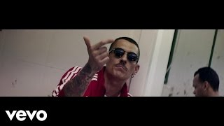 Noyz Narcos - Dope Games ft. The Night Skinny