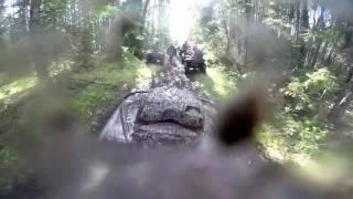 Download Foxford quad rally 2016 Video
