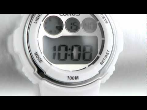 Lorus R2387CX9 Ladies Watch