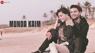 Munda Kaim - Official Music Video | Samy Sheirgill