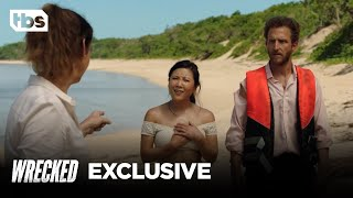 Download Wrecked: The Beach - Season 3, Ep. 1 [EXCLUSIVE] | TBS Video
