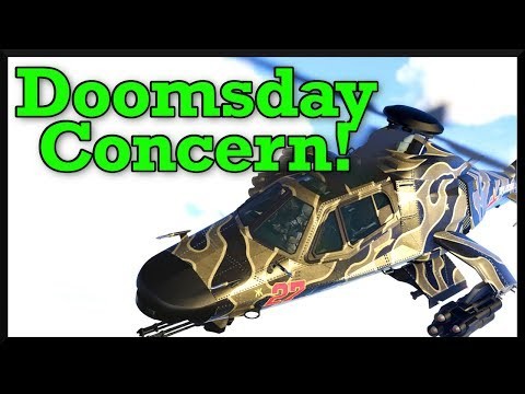 GTA 5: My Biggest Concern With The Doomsday Heist Update - Research Returning?