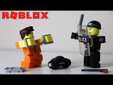 *NEW* JAILBREAK TOYS! + FREE ITEM CODE | JD Roblox Show