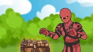 Download Fortnite Animation #35: Buried Treasure in Season 8 (Parody) Video