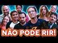 Download  NÃO PODE RIR! com Peter Jordan, e Andreza (Ei Nerd) Marcela Lahaud e Apóstolo Arnaldo MP3,3GP,MP4