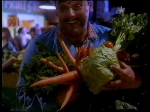 V8 Juice (Australian ad) 1991