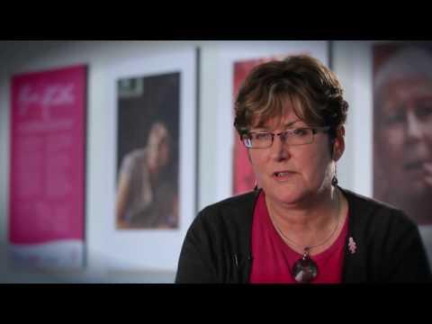 Family perspective and breast cancer