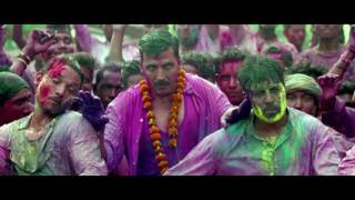 Jolly LLB 2 | Official International Trailer | Now Playing in Cinemas