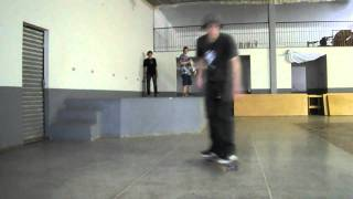 Flip First Try