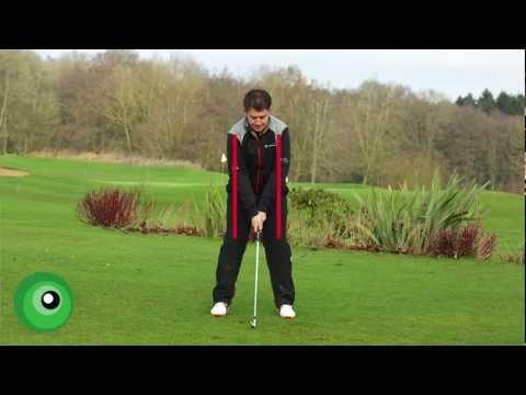 Golf Stance Tips and Setup Position