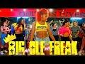 Megan Thee Stallion - Big Ole Freak - Choreography by Brooklyn Jai