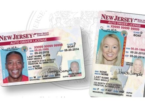 This N.J. Driver's License Change Could Impact Your Life In 2016