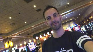 🔴LIVE from Four Winds Casino ✦ New Buffalo MIchigan ✦ Brian Christopher Slots