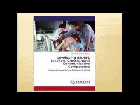 Developing ESL/EFL Teachers' Critical Crosscultural Communicative Competence