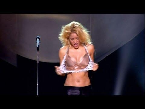 Xxx Mp4 Shakira Sexy Shake Live From Paris HD 3gp Sex