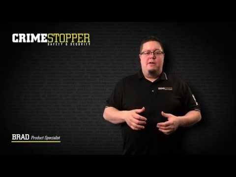 CrimeStopper Tech Tip #1: Battery Replacement
