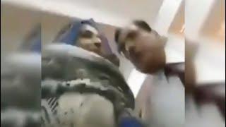 Chairman NAB Javed Iqbal Scandal complete Video \u0026 Audio  Clip