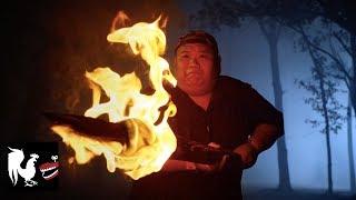 Blood Fest Teaser Trailer | Rooster Teeth