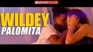 WILDEY 🇨🇺 Palomita (Official Video by FELO) Cubaton - Reggaeton Cubano