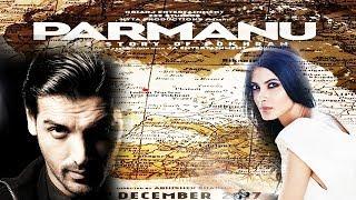 Parmanu   The story of Pokhran   Poster में दिखा John का अंदाज़, डायना भी कर रही हैं विस्फोटक तैयारी