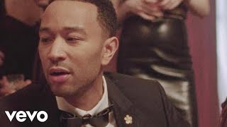 John Legend ft. Rick Ross - Who Do We Think We Are (Official Video)