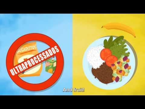 Childhood obesity: tips for prevention - INCA