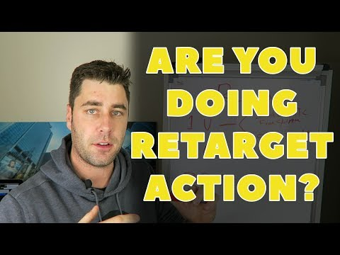 How To Do Basic Yet Effective Facebook Retargeting That Works. (Good For Beginners)