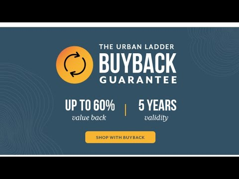 Urbanladder buyback explained English