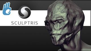 ZBrush 2018: Sculptris Pro a fondo - PakVim net HD Vdieos Portal