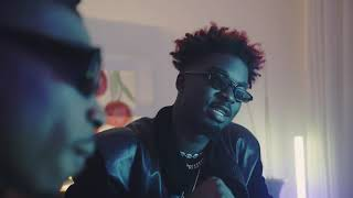 FloWolf - On A Jay feat. Dremo & Mayorkun (Official Video)
