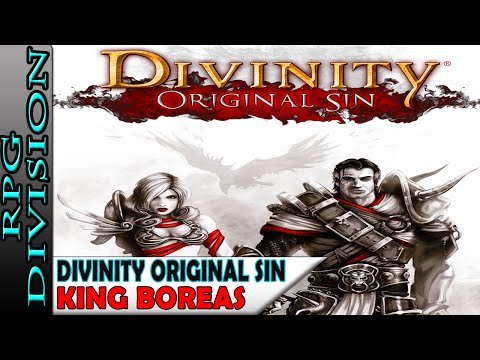 Divinity: Original Sin - How To Reach King Boreas & Tips To Defeat Him