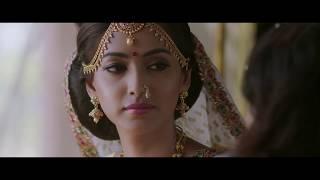 Yashodhara 2018  trailer-02