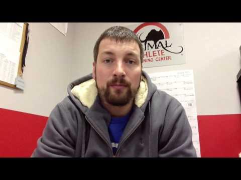 Avoiding Javelin Elbow Pain   Arm Strength and Injury Prevention   www.PrimalATC.com