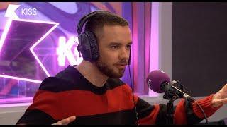 Liam Payne talks New Music, Shawn Mendes, Cheryl