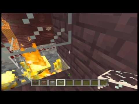 Minecraft360: Infinite Glowstone Farm Tutorial