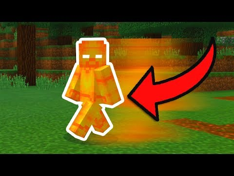 Minecraft : Golden Herobrine!(Ps3/Xbox360/PS4/XboxOne/PE/WiiU)