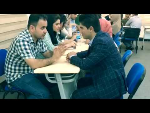 A dynamic- motivated class activities aimed at improving speaking skill for ESL students