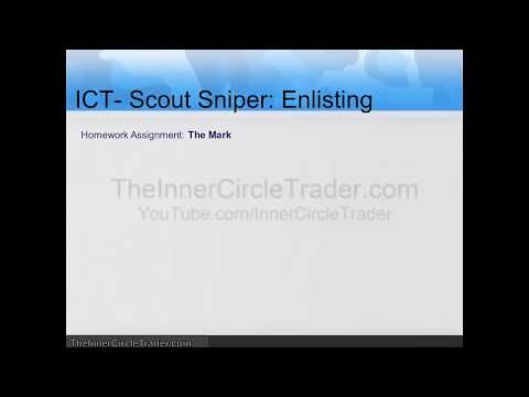 ICT Fx Scout Sniper Basic Field Guide - 1