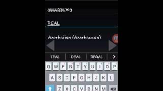Androide google hesabı açma $MURAD $