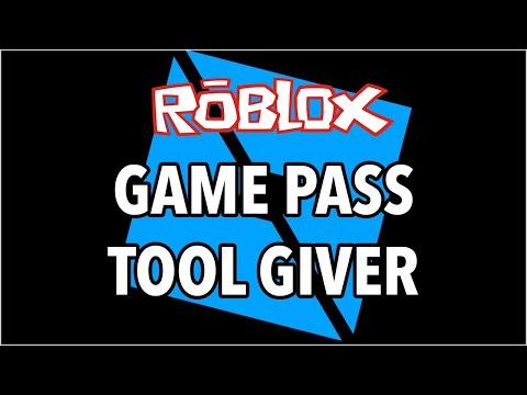 Game Pass Tool Giver - PakVim net HD Vdieos Portal