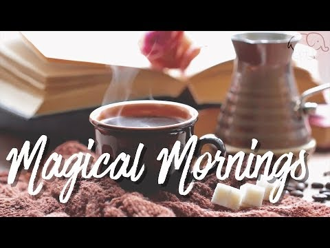6 Steps to a Magical Morning: Dream Journaling, Tea Meditation, make every day a good day!