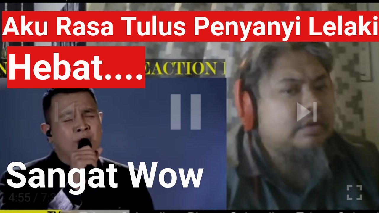 Download Tulus - Malaikat Juga Tahu (Konser Salute Erwin Gutawa to 3 Female Songwriters) - Reaksi dr MALAYSIA MP3 Gratis