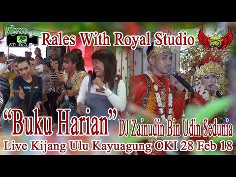 Xxx Mp4 Quot Happy Wedding DJ Viden Amp VJ Tata Quot RALES Live Kijang Ulu OKI 28 02 18 Created By Royal Studio 3gp Sex