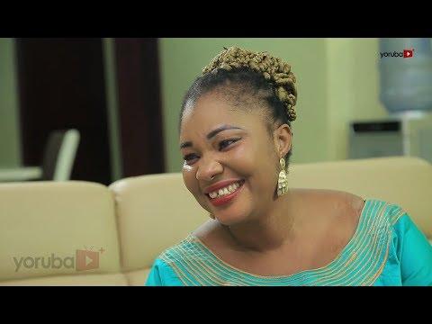 Eleri Mi Latest Yoruba Movie 2017 Drama Starring Jaiye Kuti | Regina Chukwu  Cover