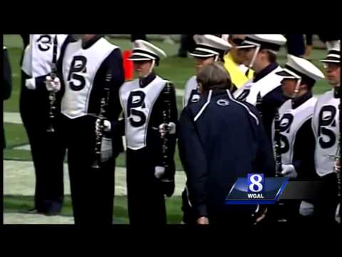Judge hearing arguments on whether PSU can block Paterno family subpoena