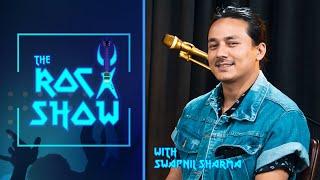 Swapnil Sharma | Vocalist / The Shadows Nepal  | The Rock Show - Abhishek S. Mishra