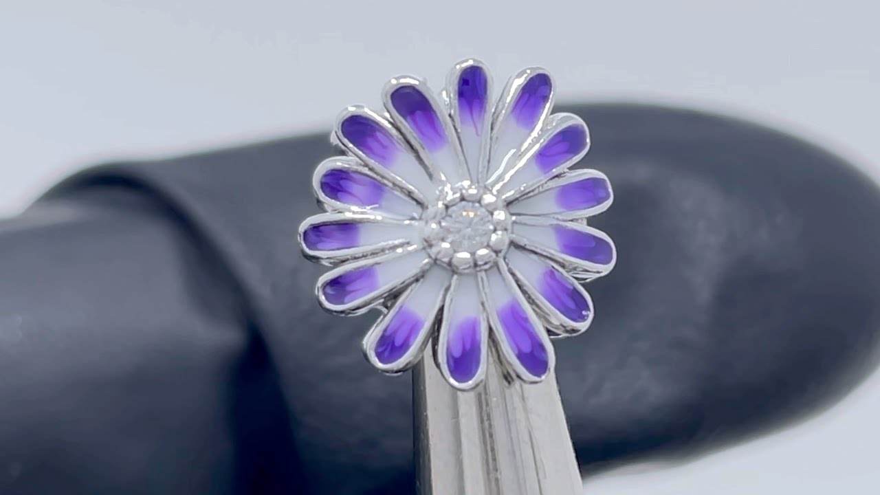 Pandora Spring Charm Collection 2021: Garden, Passion, Alice in Wonderland