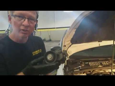 How to Repair Coolant Leak | 2012 Ford Focus
